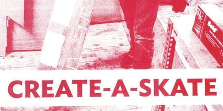 Young Creatives - Create a Skate with Neil Kellas tickets