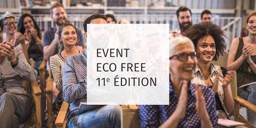 11e édition - Event Eco Free Grand Ouest