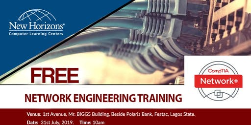 Free Training on Network Engineering
