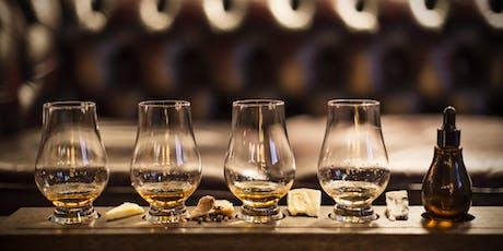 Whiskey & Cheese Masterclass - The Irish Experience  tickets
