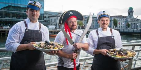 The Cork Gourmet Trail tickets