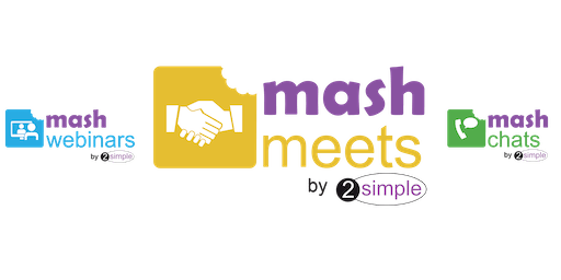 Mash Meet: Delivering the Computing Curriculum, Poole (LR)