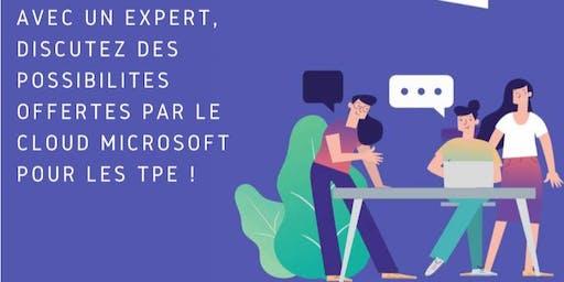 Portes Ouvertes - Découvrez Microsoft 365 et Teams