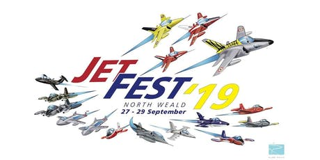 JetFest'19 tickets