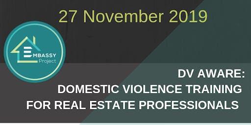 Parramatta DV-Aware (Domestic & Family Violence Training) Real Estate Agents
