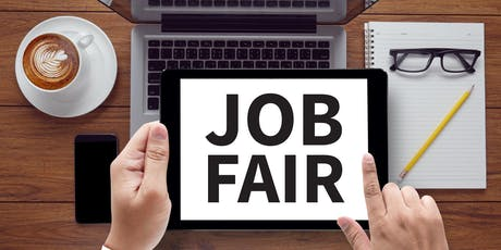 INTOWORK South Staffordshire Skills and Jobs Fair- Business booking  tickets