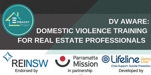 Macarthur DV-Aware (Domestic and Family Violence Training) Real Estate Agents