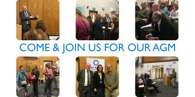 East Sussex Credit Union AGM 2018-19