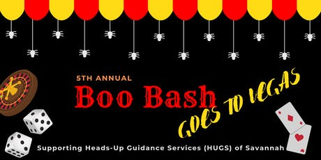 Boo Bash Goes to Vegas! tickets
