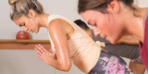 Barre3 West Chester Community Free Trainee Class with Lauren