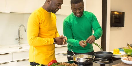 Caribbean Cookery Q&A with Original Flava tickets