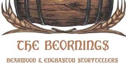 BEORNINGS - Bearwood & Edgbaston Storytellers