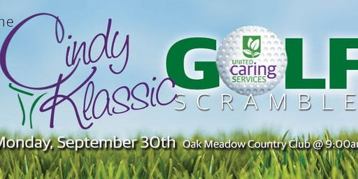 Cindy Klassic Golf Scramble