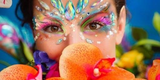 Tooth Fairy Dream Garden - Sunday 25th August