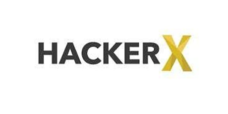 HackerX - Santiago, Chile (Full-Stack) Employer Ticket - 7/8 entradas