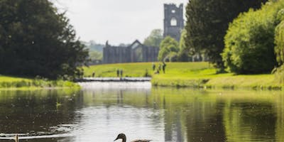 Heritage Open Day: How Hill Tower tours