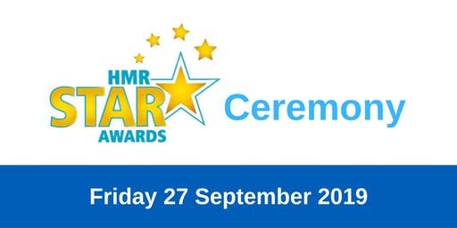 HMR CCG Special Thanks And Recognition Awards (STAR) Awards Ceremony
