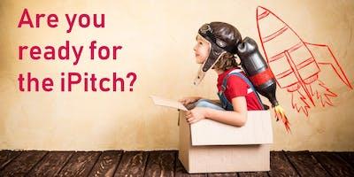 SCG iPitch 2019