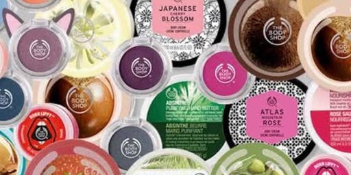 Learn about WHY you need to Join The Body Shop At Home with Kylie Taylor