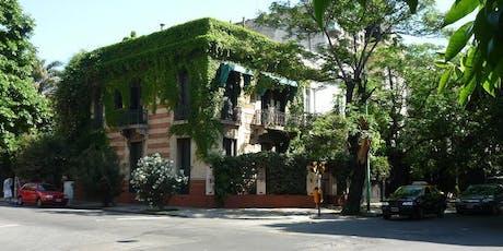 Belgrano R, empedrada, arbolada, con calles únicas.... encantadora entradas