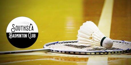 SBC Club Night Registration - 19 Aug tickets