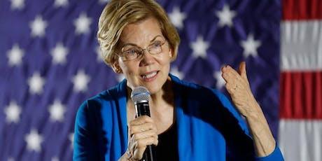 Northeast Philly for Warren Debate Watch Party tickets