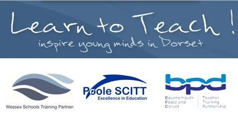 Copy of Information Evening -Train to Teach in Poole and Dorset