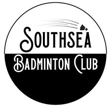 Southsea Badminton Club logo