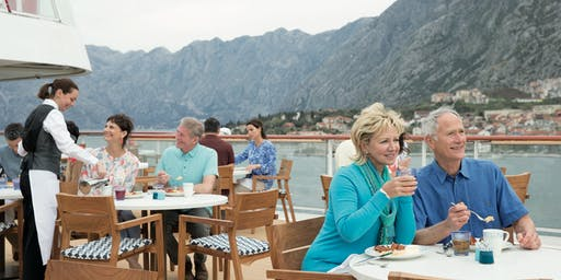 Ocean and River voyages on Viking Cruise Lines