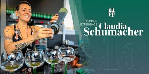 EG Drink Experience com Claudia Schumacher