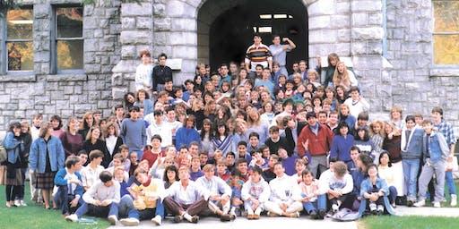 BHS Class of 1989 Reunion