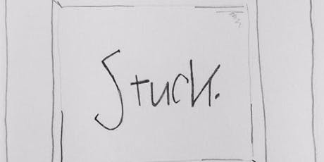 Stuck: The Play tickets