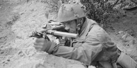 Battle of Arnhem, 75th Anniversary - Evening Lecture tickets