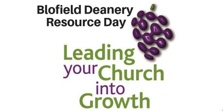 Blofield Deanery Resource Day tickets