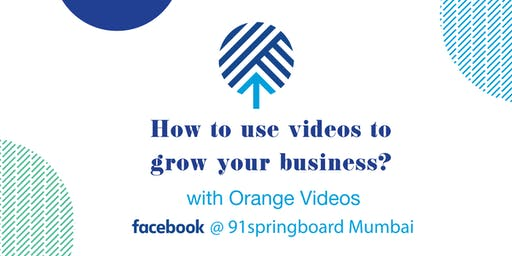 How to use videos to grow your business?