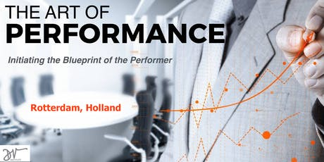 Art of Performance - The Inner Science of Breakthrough Performance tickets