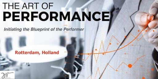 Art of Performance - The Inner Science of Breakthrough Performance