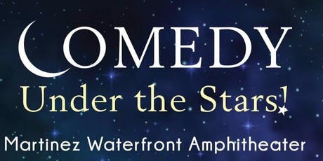 Comedy Under the Stars - Live outdoor Comedy Event tickets