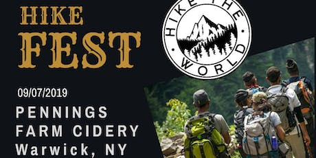 Hike Fest tickets
