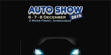 Auto Show 2019 tickets