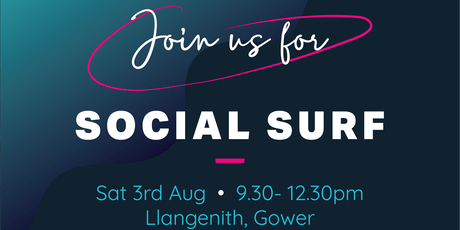 Women's Letzshare Social Surf tickets