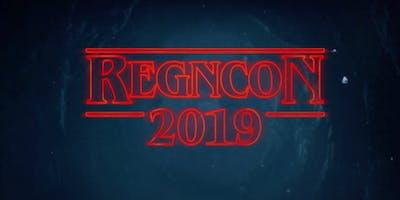 Regncon 2019