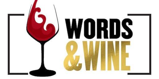 Words & Wine: Memphis Edition