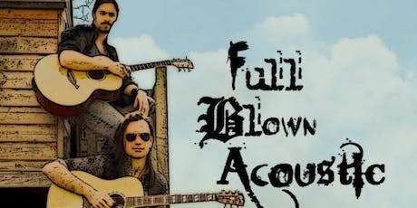 Saturday Night Live with Full Blown Acoustic tickets