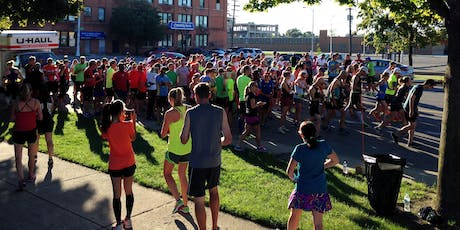 RUNdetroit's 18 Mile Training Run on Detroit Free Press Marathon Course '19 tickets