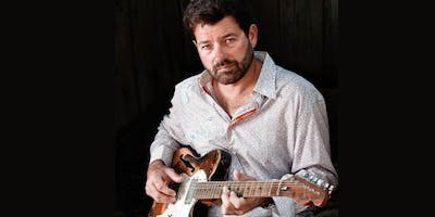Spirits In the Night: An Evening With Tab Benoit