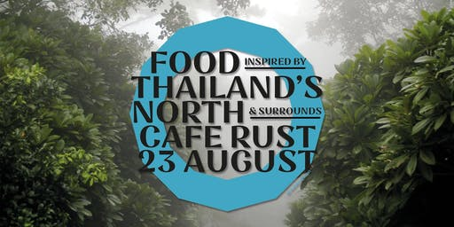 Kạb  : Food Inspired by Thailands North & Surround