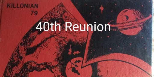 Killingly High School Class of 1979  Reunion