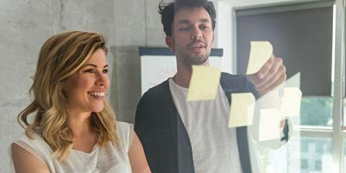 3-day UX design training - March