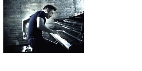 Tempei Nakamura  Piano Recital tickets
